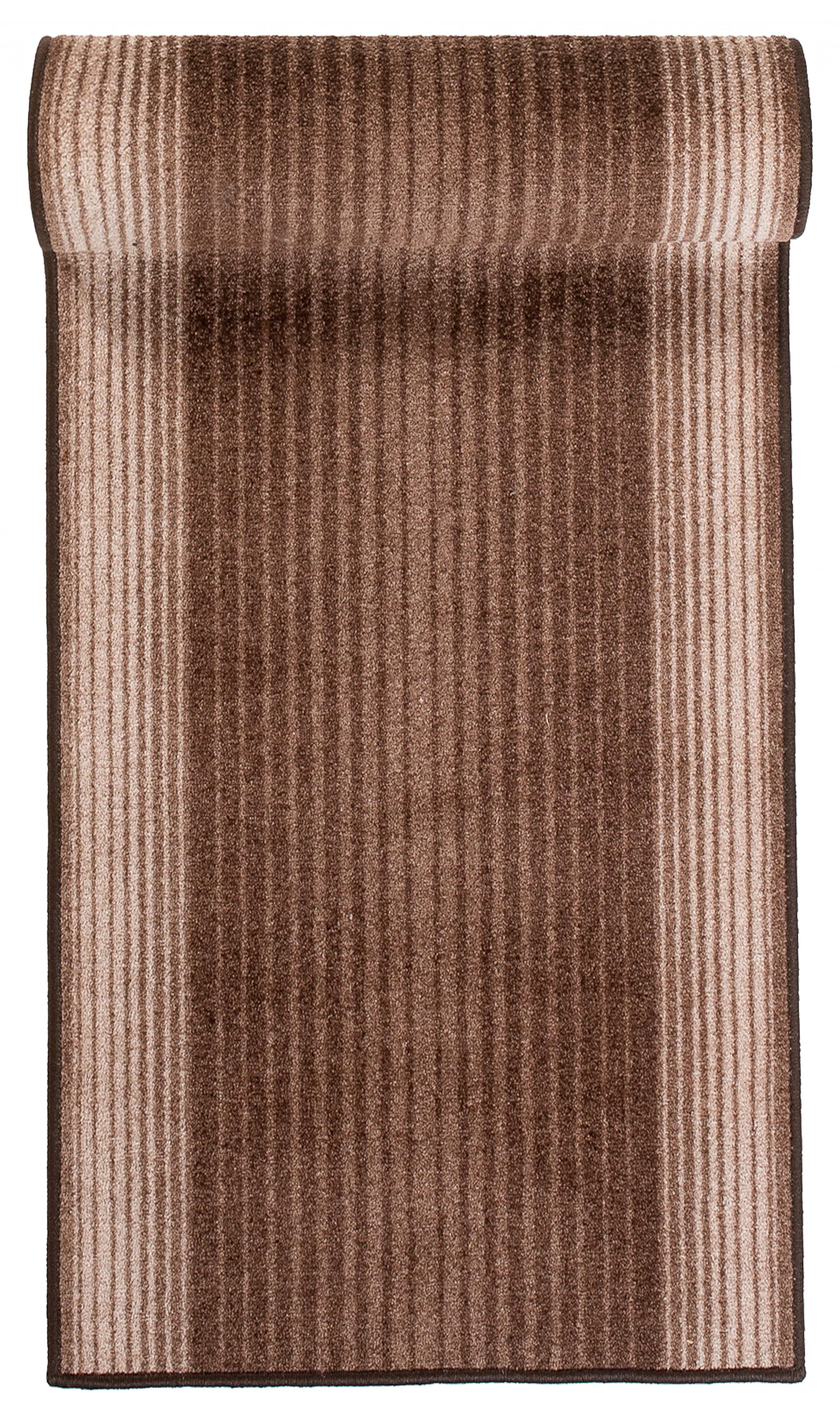 Chodnik nowoczesny 44 CAPITOL (HAVANNAH) - brązowy