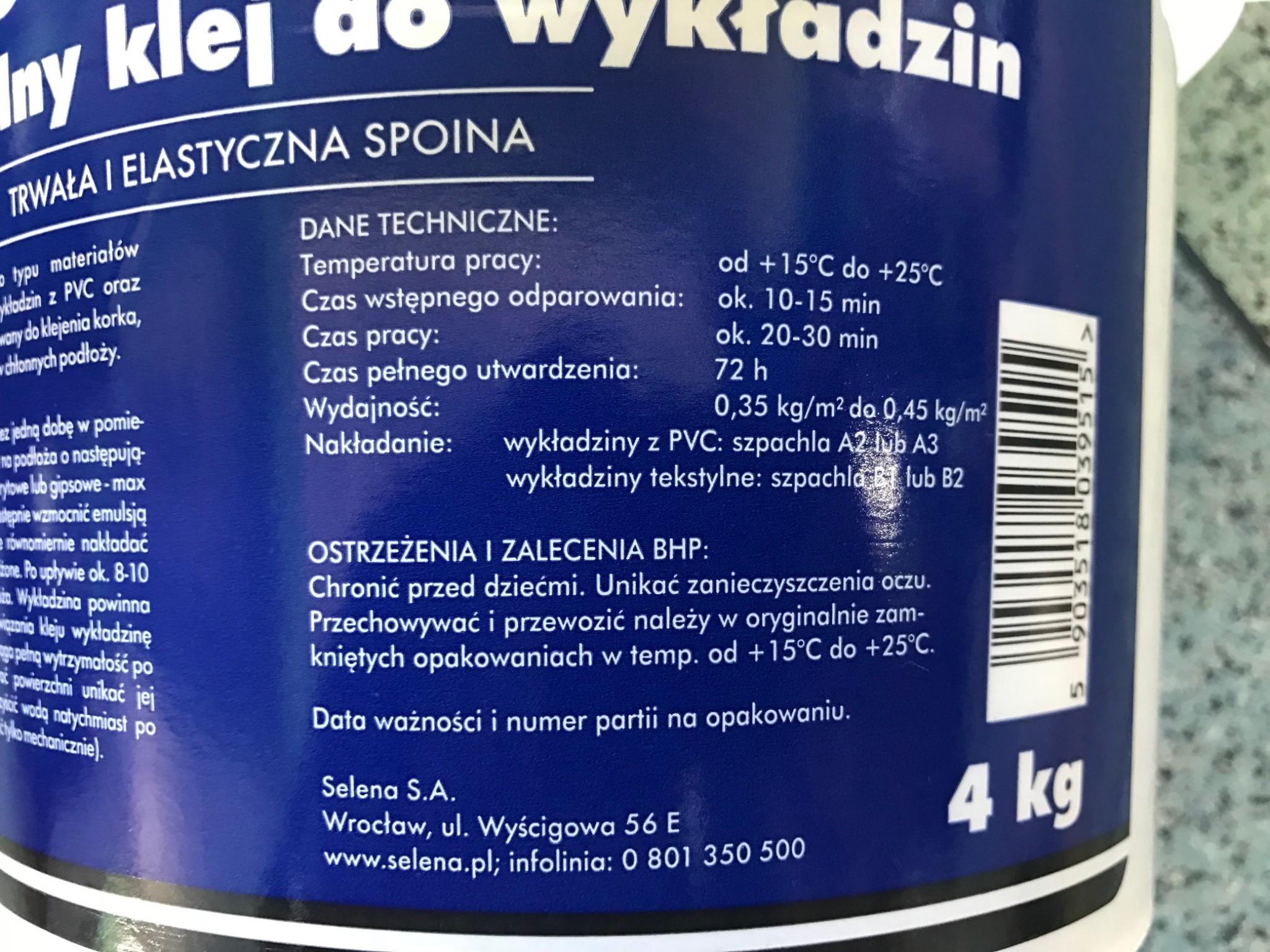 Dywany Chemex TAŚMA WZMACNIANA 2 STR 25m Niska cena