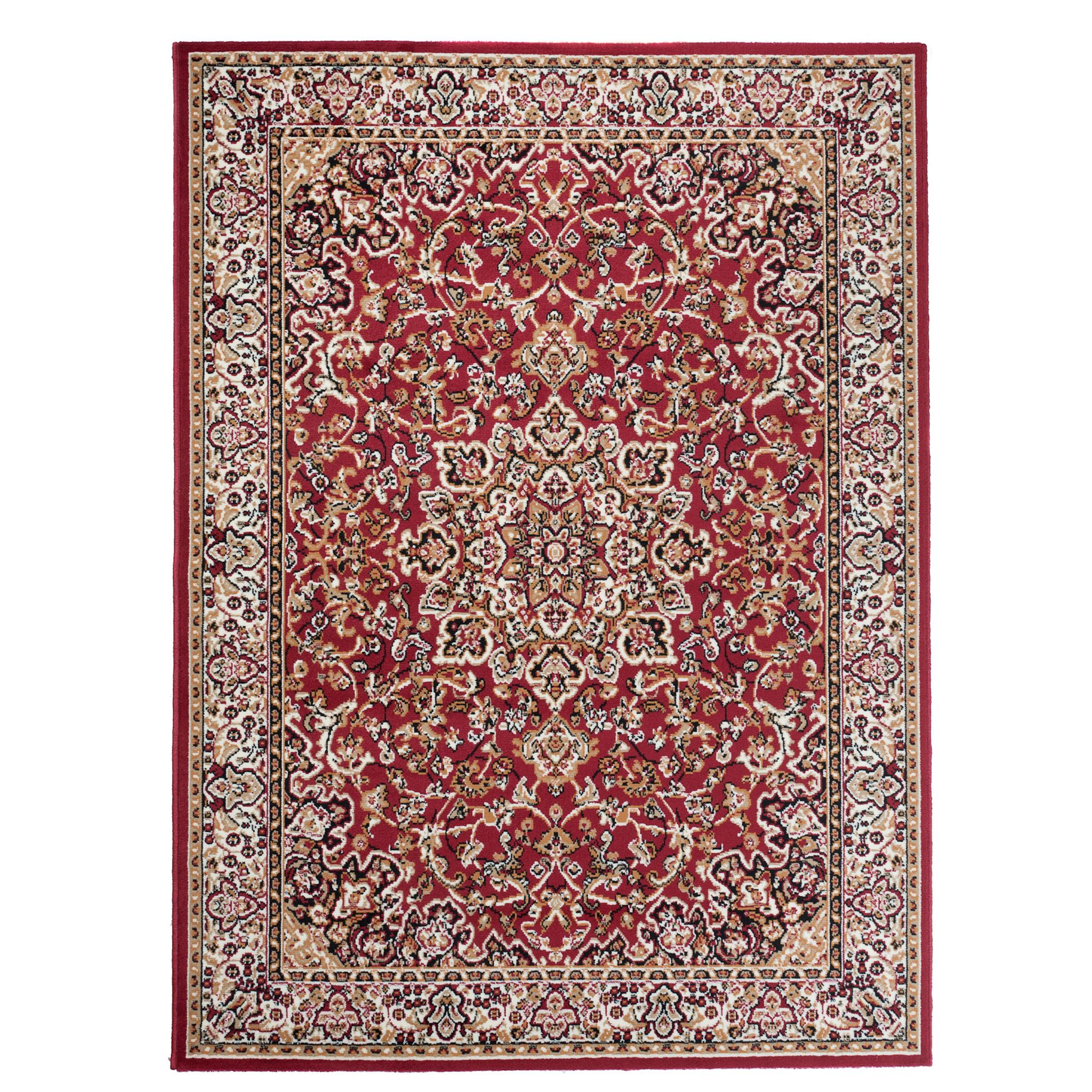 Dywan Scarlet 3796 Red