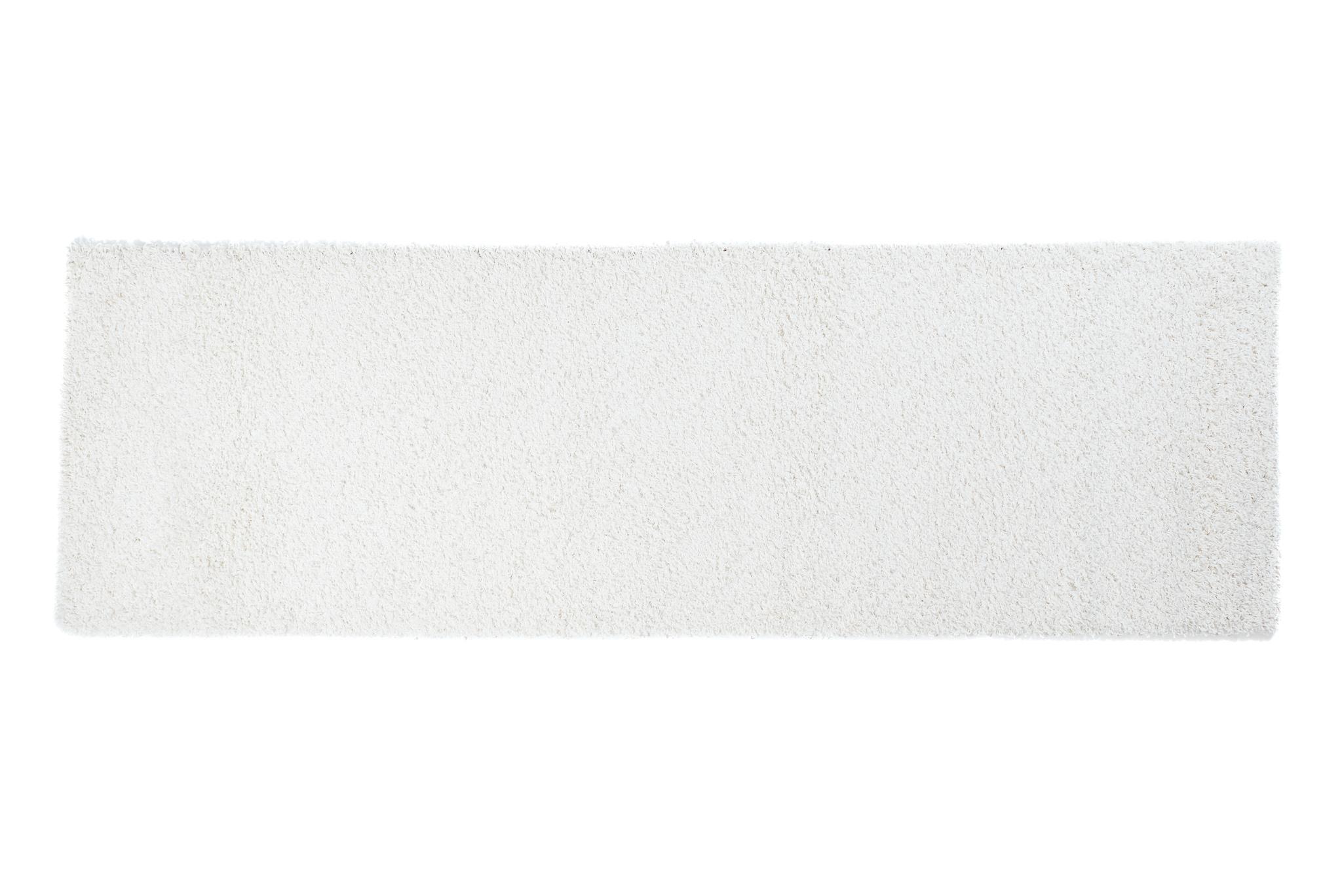 Dywan shaggy RIO 6365A biały