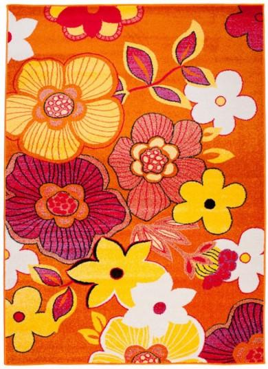 Dywan Orange  STELLA 78703