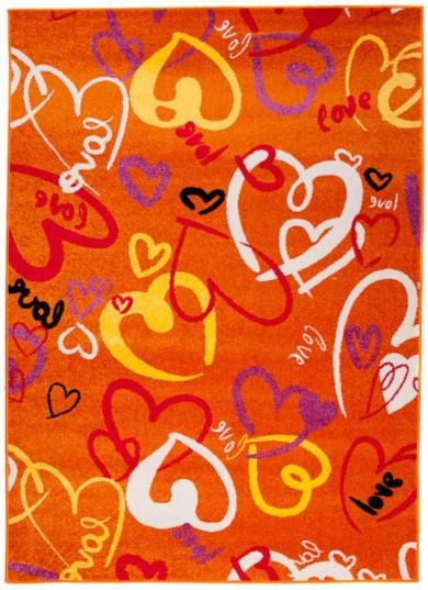 Dywan Orange  STELLA 78716