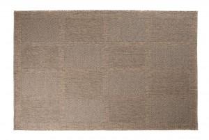 Dywan sznurkowy NATURE T702B EFH jasno-brązowy
