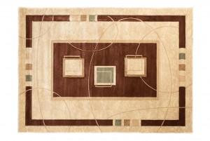 Dywany Nowoczesne Tradycyjne Shaggy