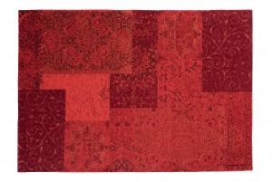 Dywan ekskluzywny ANTIKA 91515/43 czerwony