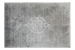 Dywan tradycyjny Isphahan 84235/68 czarny