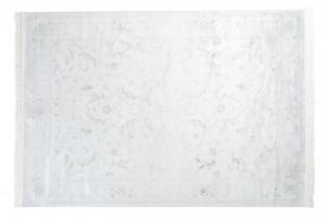 Dywan tradycyjny Isphahan 84313/577 /Silver kremowy