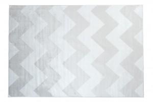 Dywan tradycyjny Isphahan 84271/299 Silver