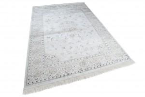 Dywan tradycyjny Isphahan 84281/575 /Sand kremowy