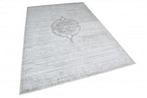 Dywan tradycyjny Isphahan 84235/299 Silver