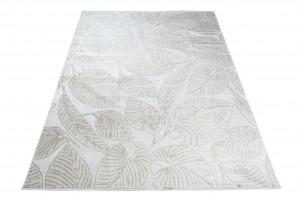 Dywan tradycyjny Isphahan 84162/575 /Sand kremowy