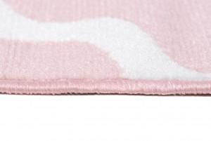 Dywan dziecięcy K082A Y EWL różowy