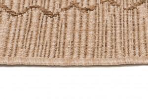 Dywan sznurkowy  39642/726 JOGO brązowy
