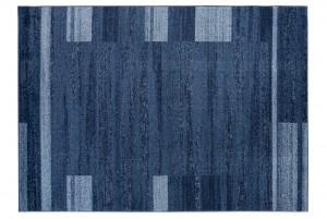 Dywan nowoczesny SARI 3443A 3TX niebieski