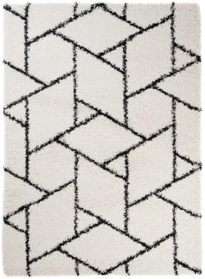 Dywan DZA  T467C WHITE RIO NEW  dywany promocja