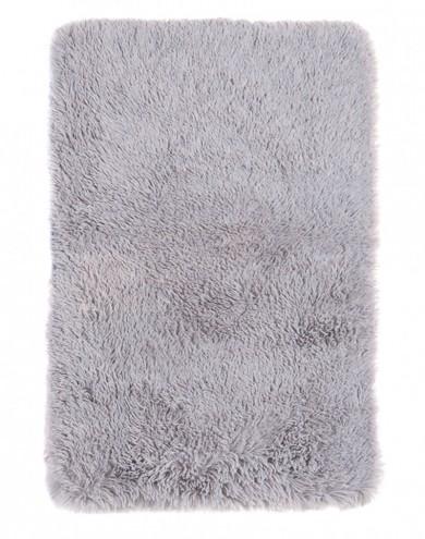 Dywaniki łazienkowe 1PC  SILK GREY ARTS-70