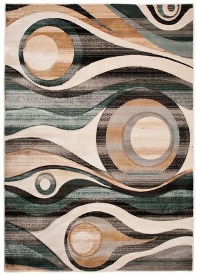 Dywan FAUST  A058A CREAM  dywany promocja