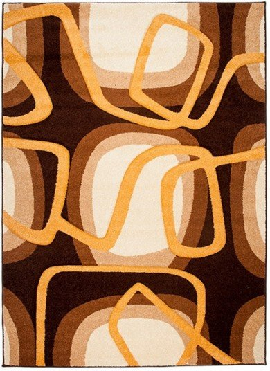 Dywan FIRUZE  4958A MOCCA  dywany promocja