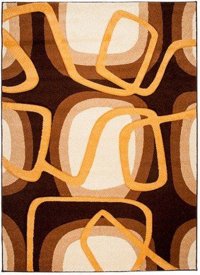 4958A MOCCA FIRUZE  dywany promocja