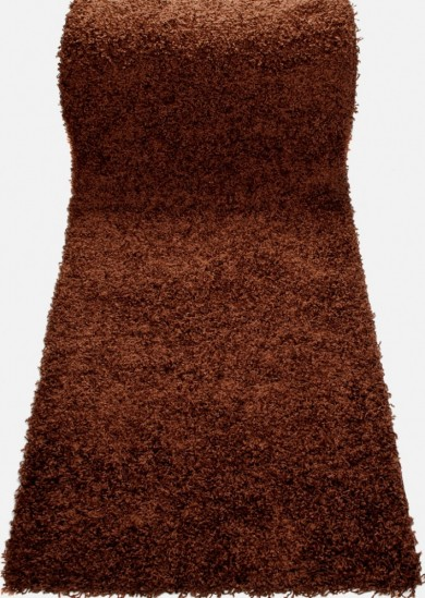 Chodnik   6365A DARK BROWN RIO