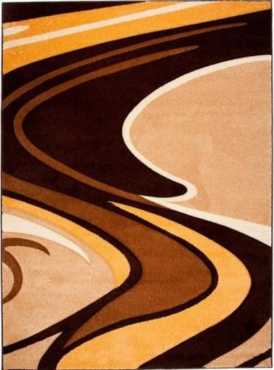 Dywan FIRUZE  2640A MOCCA  dywany promocja