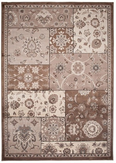 Dywan TREASURE  4370B BEIGE