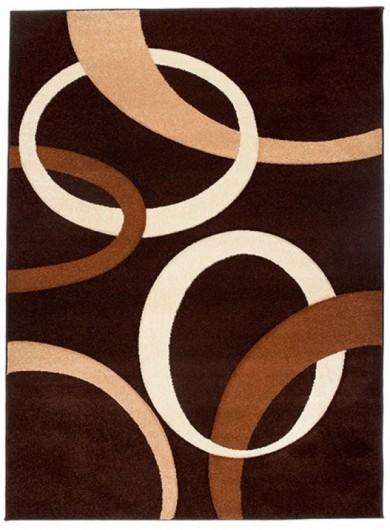 Dywan FIRUZE  3706A MOCCA  dywany promocja