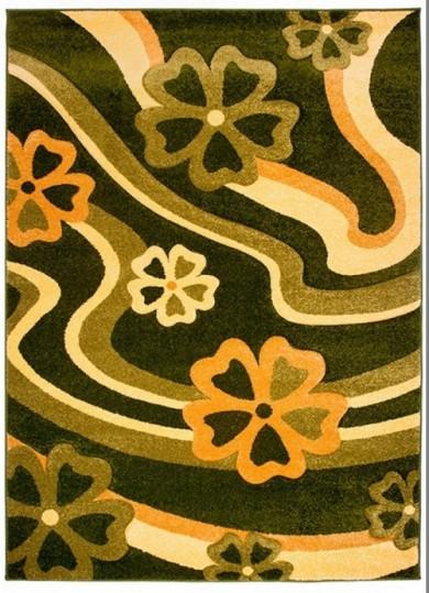 Dywan FIRUZE  4402B GREEN  dywany promocja
