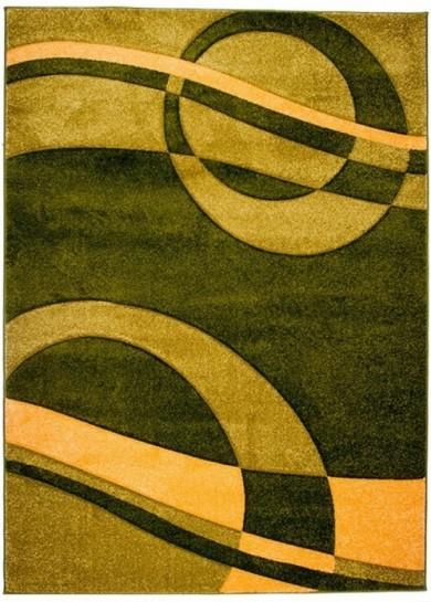 4959A GREEN FIRUZE  dywany promocja