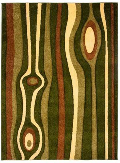 Dywan FIRUZE  8558A GREEN  dywany promocja