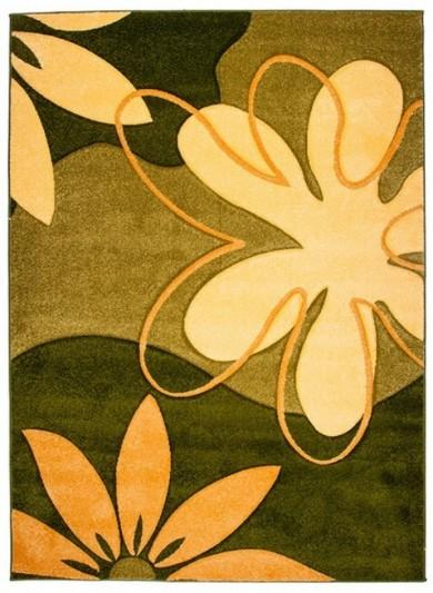 8620A GREEN FIRUZE  dywany promocja