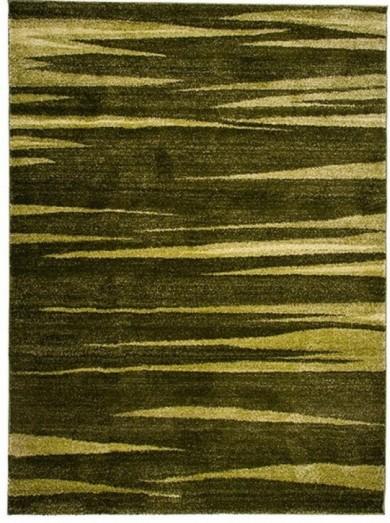 3436A DARK GREEN ELIF  dywany promocja