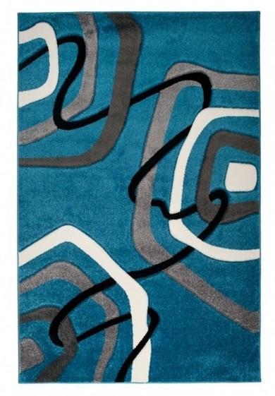 Dywan SUMATRA  3465A BLUE