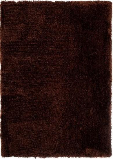 Dywan VISCOSE  CRK 12 BROWN  dywany promocja