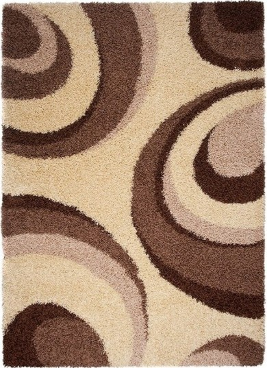 3677A CREAM RIO  dywany promocja