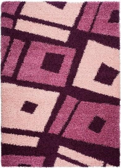 Dywan RIO  4831A DARK PURPLE  dywany promocja
