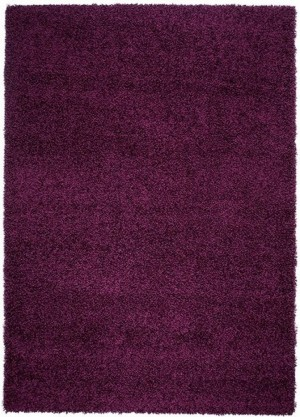6365A DARK PURPLE RIO  dywany promocja