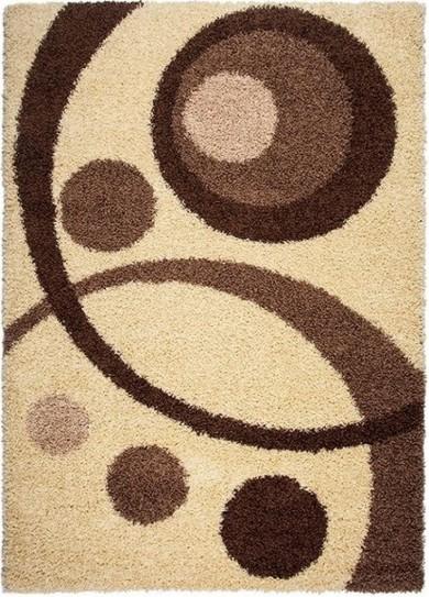 9197B CREAM RIO  dywany promocja