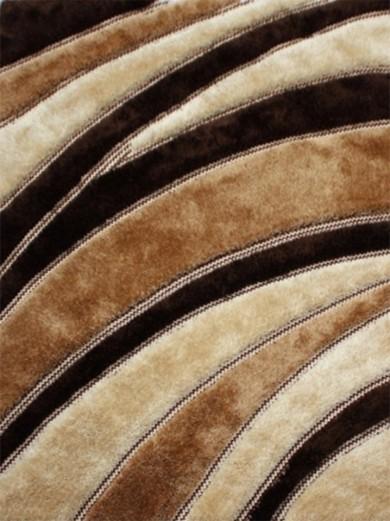 GTSDH 5A CREAM VISCOSE  dywany promocja