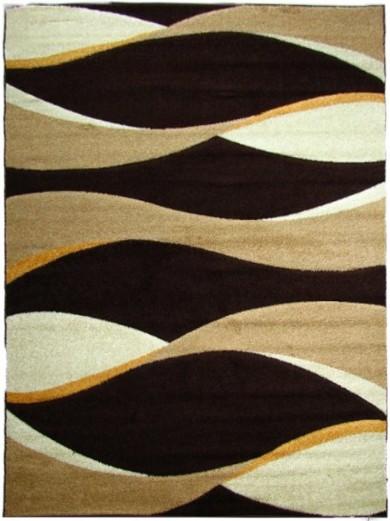 Dywan FIRUZE  2633A MOCCA  dywany promocja