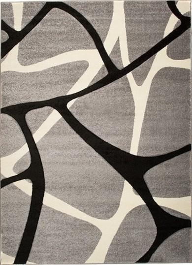 D319A GRAY FIRUZE  dywany promocja