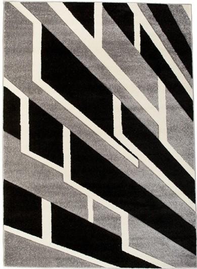 Dywan FIRUZE  D324A GRAY  dywany promocja
