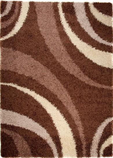 3676A DARK BROWN RIO  dywany promocja