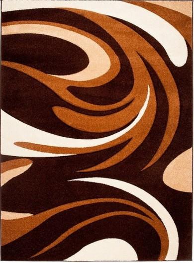 Dywan LAZUR  2641A MOCCA  dywany promocja