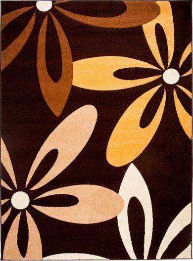 8623A MOCCA LAZUR  dywany promocja