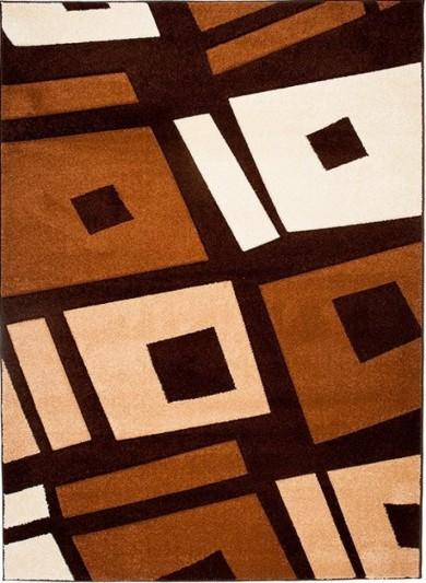 8628A MOCCA LAZUR  dywany promocja