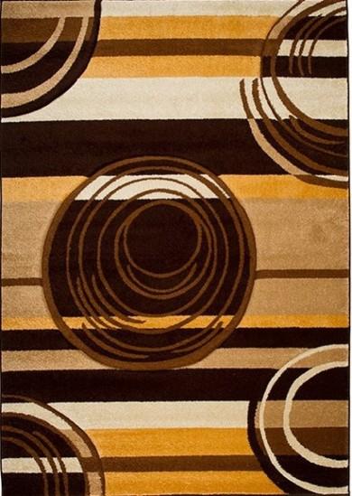 Dywan LAZUR  D325A MOCCA  dywany promocja