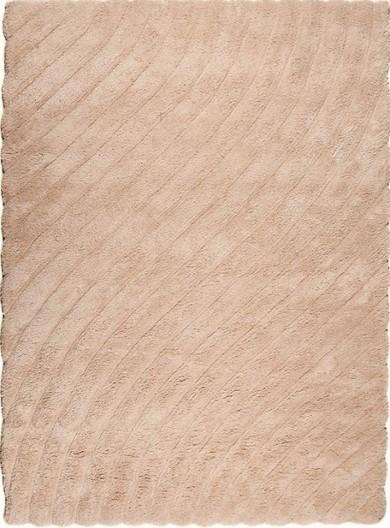 Dywan MILO  3DG001-1 L. BEIGE VISCOSE