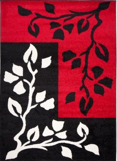 2601A BLACK LAZUR  dywany promocja