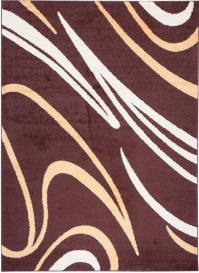 2636A MOCCA LAZUR  dywany promocja